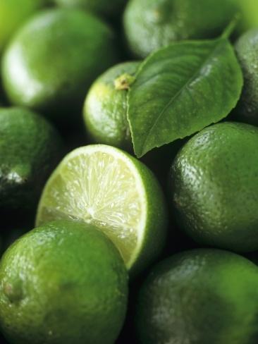 Tea Party Limes